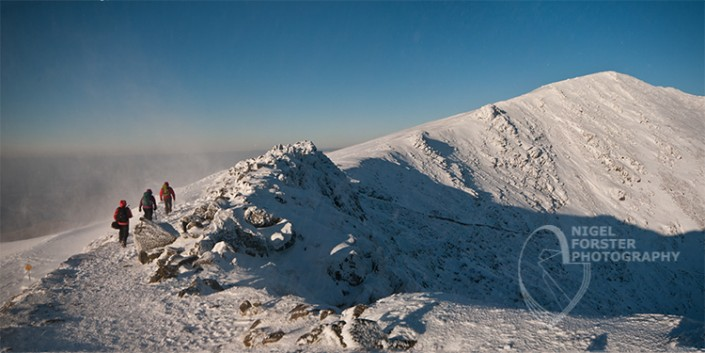 Snowdonia. Image for Visit Wales
