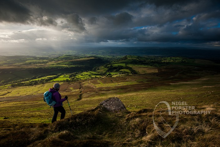 Brecon Beacons. Image for Visit Wales