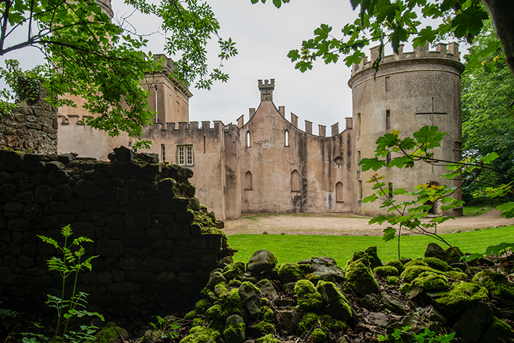 Heritage and Historic Buildings Photography by Nigel Forster
